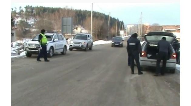 Гешев в Самоков: Продължаваме с акциите, докато не преборим битовата престъпност (Видео)