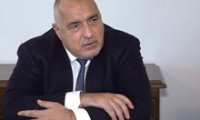 Борисов: Изкарах вируса много тежко, още не мога да се възстановя (Видео)
