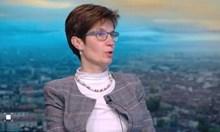 Д-р Радосвета Филипова: Важно е да няма спиране на доставките, забавяне е възможно с всяка ваксина