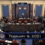 Сенатът на САЩ СНИМКА: РОЙТЕРС