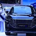Делът на китайските марки леки автомобили на вътрешния пазар бележи ръст през септември