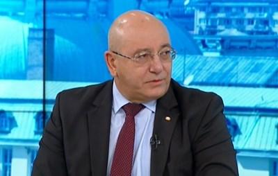Емил Димитров КАДЪР: БНТ