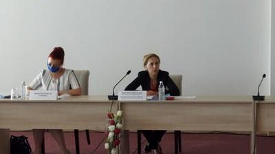 Министърът на туризма Марияна Николова Снимки: МТ