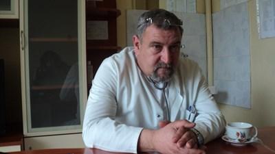 Д-р Милан Първанов