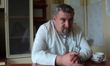 Колеги на починалия от К-19 д-р Първанов не искат да работят без него, той бил стожерът на болницата в Гоце Делчев