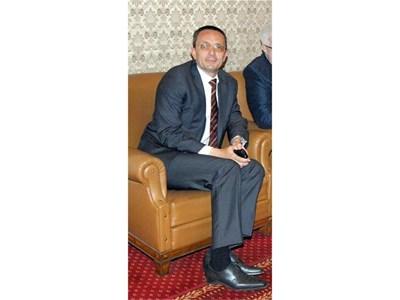 Димитър Чукарски е независим депутат, бивш от РЗС.