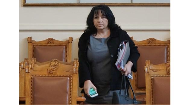 """Доклад до парламента: """"Белене"""" - с частен инвеститор и с участие на държавата"""