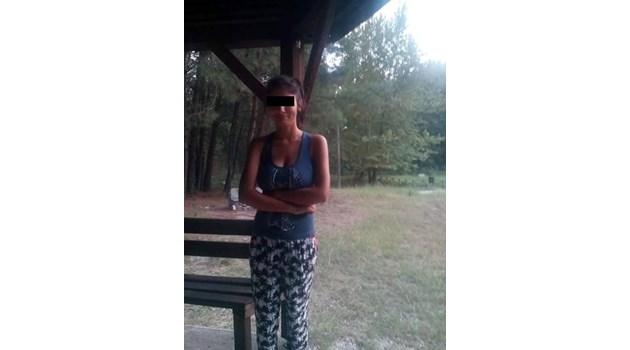 Виждали ли сте Даяна, която изчезна мистериозно от автогарата във Варна?