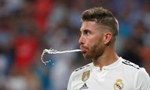 """Кралски хаос в """"Реал"""" (М) - треньорът натирен, а капитанът разлюбен"""