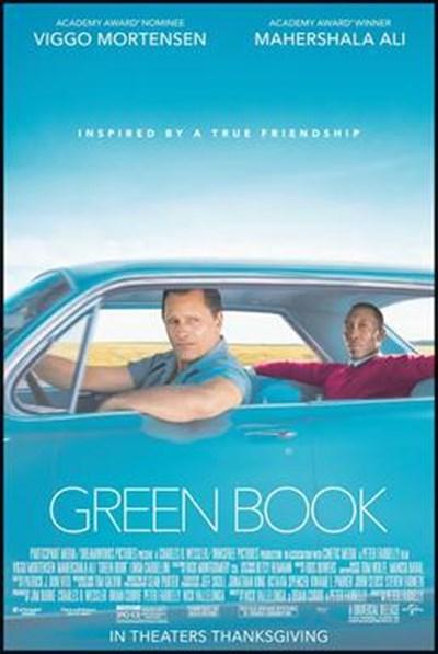 """Избраха """"Зелената книга"""" за филм на годината (Видео)"""