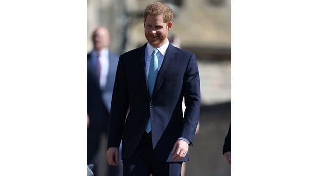 Принцовете Уилям и Хари подхраниха слуха за кавгата си - вече не си обелват и дума