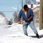 Студ сковава САЩ, 300 температурни рекорда падат (Снимки)