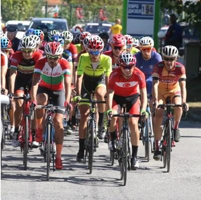 Снимка: TourofBulgaria.com