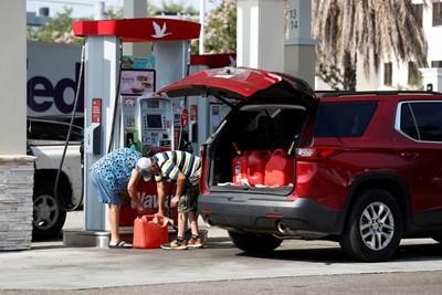 Извънредно положение във Флорида и още 3 щата, няма гориво (Обзор)