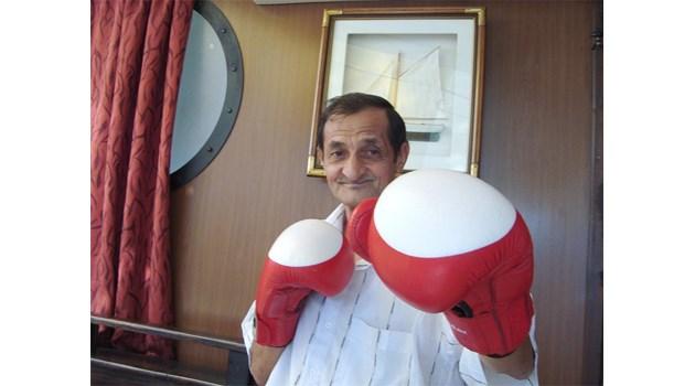 Ивайло Маринов: Казал съм бил, че категорично отказвам $1 млн.