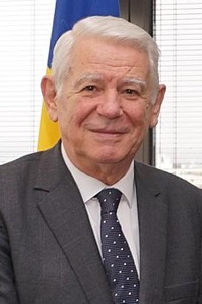 Теодор Мелешкану СНИМКА: Архив