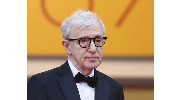 Аз трябва да бъда рекламно лице на движението #MeToo, защото съм в киното от 50 години и съм работил със стотици актриси