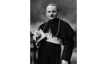 Идеалът на папа Франциск е българският папа светец