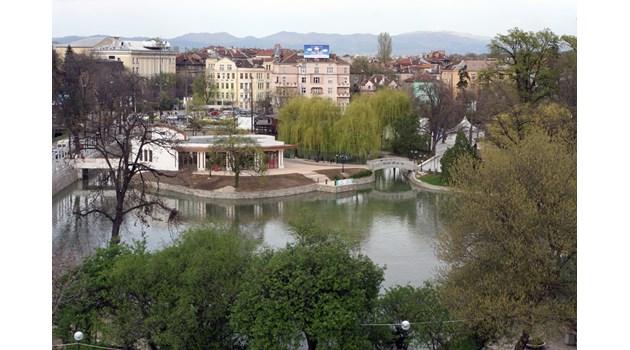 Фандъкова: Стига лъжи, в Борисовата градина няма да се строи