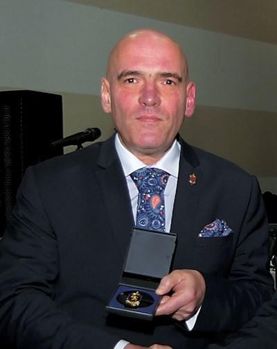Комисар Явор Колев