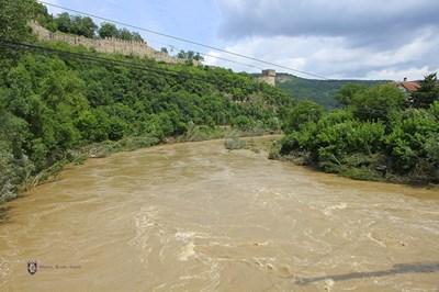 Река Янтра СНИМКА: архивна