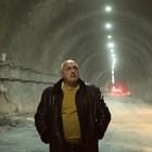 "Бойко Борисов в тунел ""Железница"" Снимки: МС"