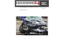 Пиян български шофьор уби на пътя италианец и рани сина му