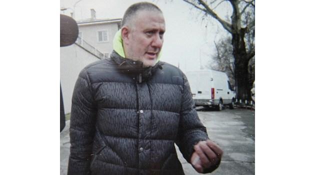 600 000 лв. кръвнина искат  от д-р Иван Димитров за  убийството на Жоро Плъха