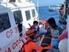 """Испания предложи на мигрантите от кораба """"Оупън армс"""" да слязат на нейно пристанище"""