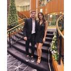 Давид и Стефани ще вдигнат сватба през септември
