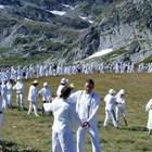 """Упражненията традиционно са през август. Снимки: Архив """"България днес"""""""