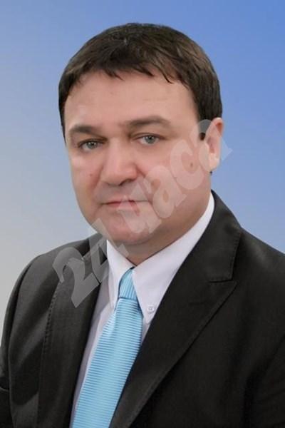 Евелин Драганов бе уволнен от системата през 2016 г. На сметката му вече има 2 дела, по които е обвиняем. СНИМКА: 24 часа