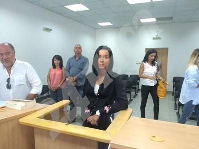 Габриела Медарова СНИМКИ: Авторката СНИМКА: 24 часа