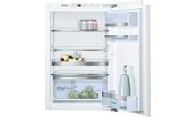 Как се е променял хладилникът през годините?