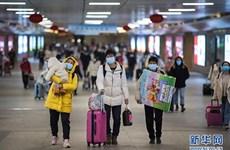 Метрото, жп гарите и летището в Ухан възстановяват дейност