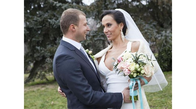 """Стефан и Светлана от """"Женени от пръв поглед"""" се влюбили наистина"""