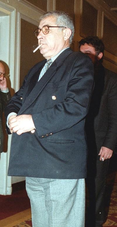 Д-р Григор Шишков
