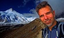 Иван Томов: На връх Дамаванд ослепях от слънцето и прекарах 1 ден в болница. Чужденци свързват България само с Боян Петров