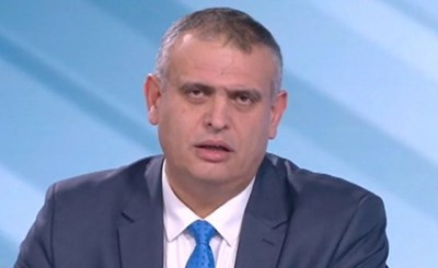 Георги Терзийски Кадър: Би Ти Ви