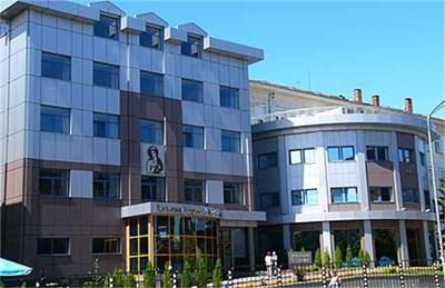 """Болница """"Св. Екатерина"""""""