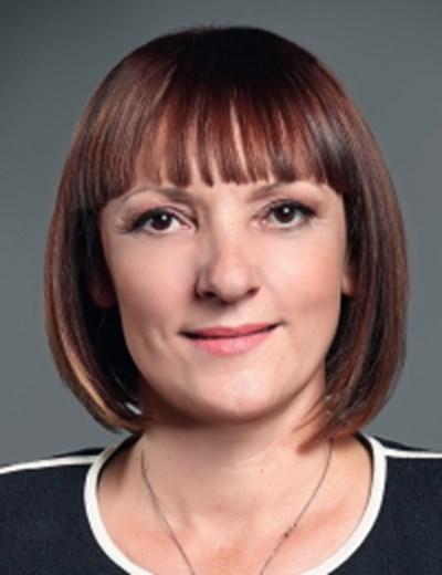 Екатерина Йорданов СНИМКА: СОС