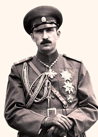Борис ІІІ отровен от дългата ръка на Москва?