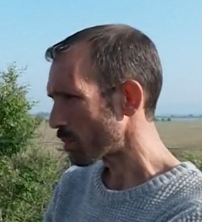 Гьокхан Кахриман в деня на инцидента КАДЪР: NOVA