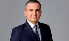 Най-младият кмет на Варна Иван Портних с три желания
