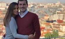3 седмици след инфаркта на Касияс оперираха жена му от рак