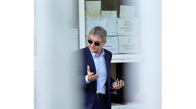 "Бобоков и Prezident-Pl.Uzunov разменили 61 файла и покани за гости в Пловдив. ""Достойният"" прокурор от Русе даде оставка"