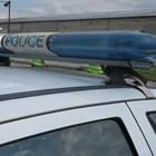 39-годишен хулиган от Банкя строшил патрулка при арест в Павликени