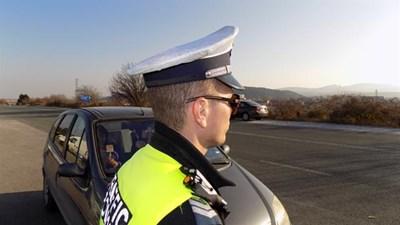 Полиция СНИМКА: Архив