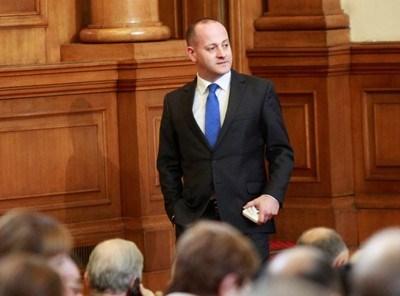 Радан Кънев: Нова дясна формация ще има преди изборите