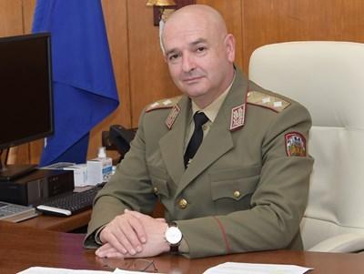 Празникът на генерал-майор проф. Венцислав Мутафчийски: рапорт, срещи и 1 операция сред съмишленици